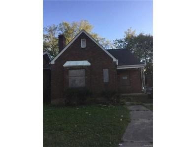 14838 Coram, Detroit, MI 48205 - MLS#: 217094907