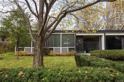 1321 Nicolet Place, Detroit, MI 48207 - MLS#: 217096254