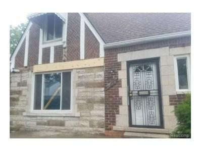 16226 Littlefield Street, Detroit, MI 48235 - MLS#: 217096297