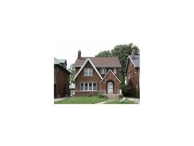 4228 Leslie Street, Detroit, MI 48238 - MLS#: 217096335