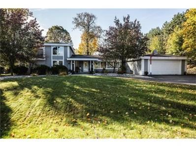 3475 Devon Brook Drive, Bloomfield Twp, MI 48302 - MLS#: 217097520
