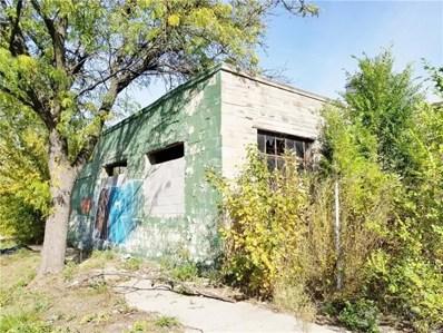 5703 E McNichols Road, Detroit, MI 48212 - MLS#: 217098280
