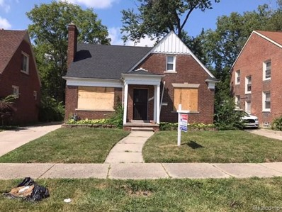 15711 Saint Marys Street, Detroit, MI 48235 - MLS#: 217098531