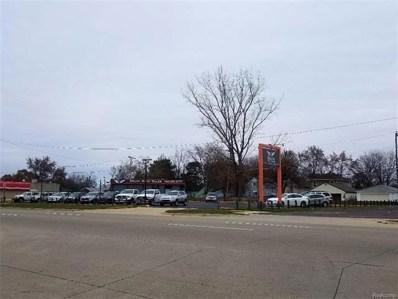 18585 Fort Street, Riverview, MI 48193 - MLS#: 217099007