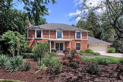 2482 Wickfield Road, West Bloomfield Twp, MI 48323 - MLS#: 217099481
