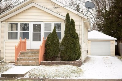 221 W South Street, Summit Twp, MI 49203 - MLS#: 217099850