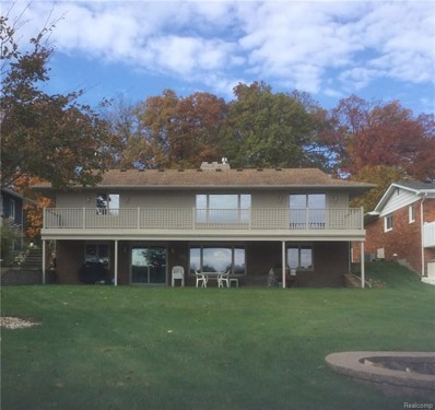 11611 N Lake Side Drive, Somerset Twp, MI 49249 - MLS#: 217100467