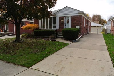 28313 Grant Street, St. Clair Shores, MI 48081 - MLS#: 217100839