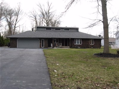 9155 Rucker Road, Grosse Ile Twp, MI 48138 - MLS#: 217100865