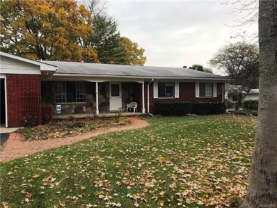 2480 Private Drive, Lake Angelus, MI 48329 - MLS#: 217101010