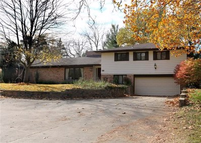 1330 Ellis Road, Ypsilanti Twp, MI 48197 - MLS#: 217102451