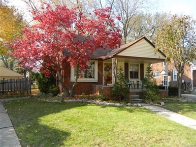 20004 Hunt Club Drive, Harper Woods, MI 48225 - MLS#: 217102828