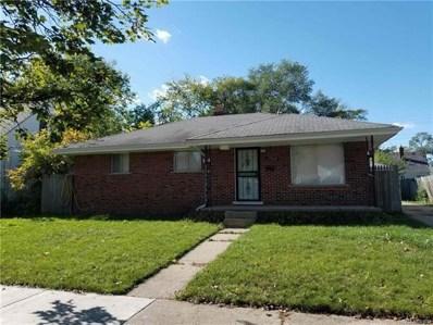 17871 Wexford Street, Detroit, MI 48212 - MLS#: 217103430