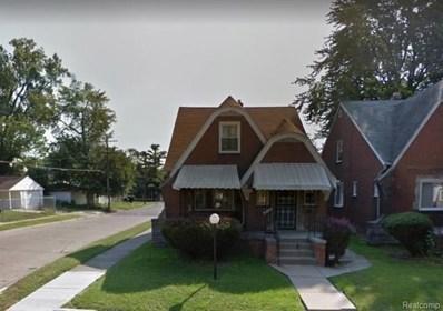 8156 Cloverlawn Street, Detroit, MI 48204 - MLS#: 217103553