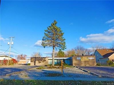 15240 Merriman Road, Livonia, MI 48154 - MLS#: 217103595