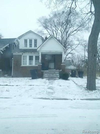 14535 Novara Street, Detroit, MI 48205 - MLS#: 217104120