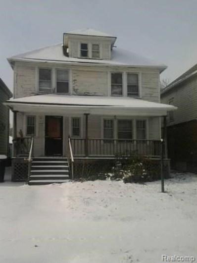 3917 Bewick Street, Detroit, MI 48214 - MLS#: 217104122