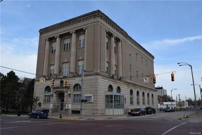 755 S Saginaw Street, Flint, MI 48502 - MLS#: 217104158