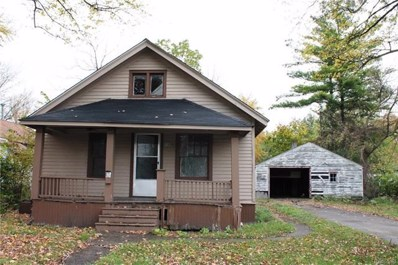 2708 Thatcher Street, Saginaw, MI 48601 - MLS#: 217104342
