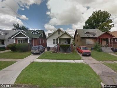 13581 Monte Vista Street, Detroit, MI 48238 - MLS#: 217104409