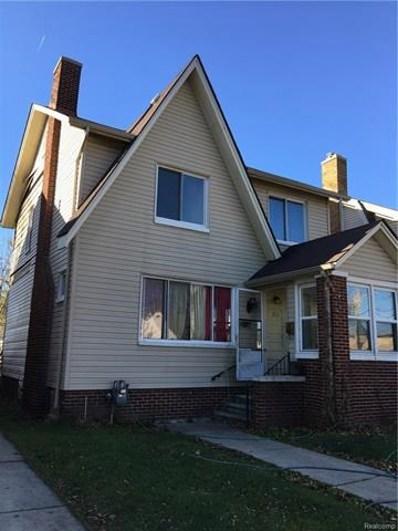 7915 Indiana Street, Dearborn, MI 48126 - MLS#: 217104698