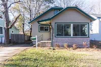 923 N Maple Avenue, Royal Oak, MI 48067 - MLS#: 217106043