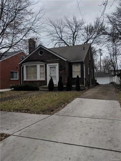 3506 Bishop, Detroit, MI 48224 - MLS#: 217106361