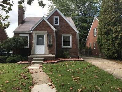 19167 Berden Street N, Detroit, MI 48236 - MLS#: 217106756
