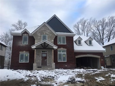 26597 Bronx Drive, Chesterfield Twp, MI 48051 - MLS#: 217107578