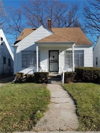 6386 Evergreen Avenue, Detroit, MI 48228 - MLS#: 217107734