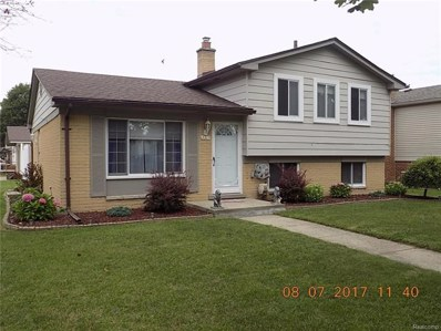 14311 Mary Grove Drive, Sterling Heights, MI 48313 - MLS#: 217107790