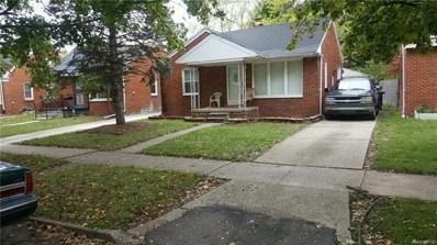 12915 Grayfield Street, Detroit, MI 48223 - MLS#: 217107939