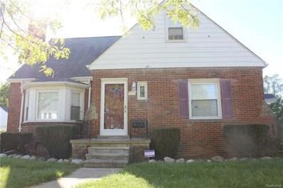 3505 Brentwood Drive, Flint, MI 48503 - MLS#: 217108176