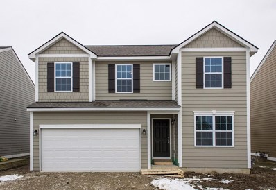 50455 Theodore Lane, Chesterfield Twp, MI 48051 - MLS#: 217108433