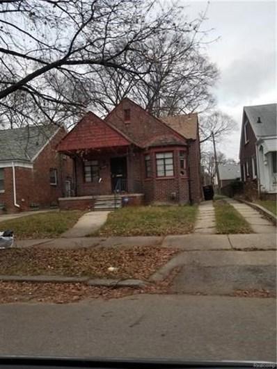 16566 Saint Marys Street, Detroit, MI 48235 - MLS#: 217109137