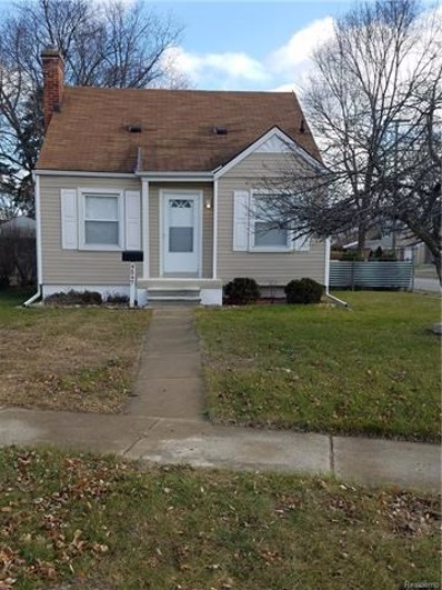 4547 Biddle Street, Wayne, MI 48184 - MLS#: 217109698