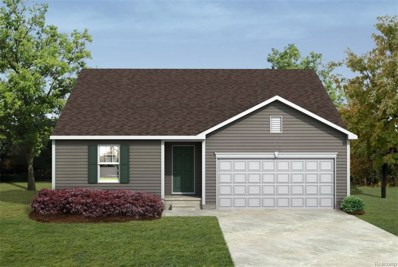 57020 Decora Park Blvd, New Haven Vlg, MI 48048 - MLS#: 217111118