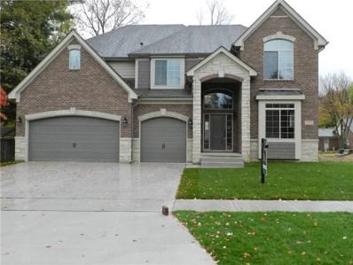 2701 Brooke View Lane, Troy, MI 48085 - MLS#: 217111647