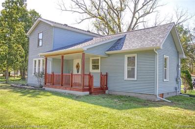 17430 Middlebelt Road, Romulus, MI 48174 - MLS#: 217111942