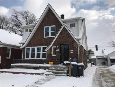 18570 Henry Street, Melvindale, MI 48122 - MLS#: 217112320