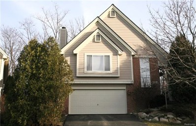 7346 Chipmunk Hollow, Independence Twp, MI 48346 - MLS#: 217112356