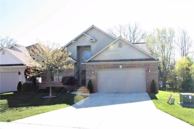 3102 Aberdeen Court, Port Huron Twp, MI 48060 - MLS#: 218000165