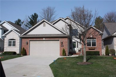 3103 Aberdeen Court, Port Huron Twp, MI 48060 - MLS#: 218000300