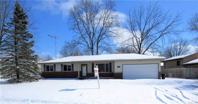 9321 Sue Lane, Gaines Twp, MI 48473 - MLS#: 218000501