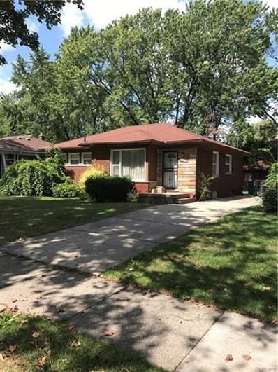 13250 Rosemary Boulevard, Oak Park, MI 48237 - MLS#: 218000757