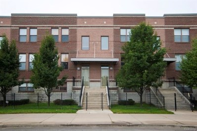 7733 Woodward Avenue, Detroit, MI 48202 - MLS#: 218001045