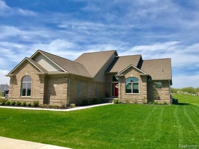 9185 Copper Ridge Drive, Davison Twp, MI 48423 - MLS#: 218001056