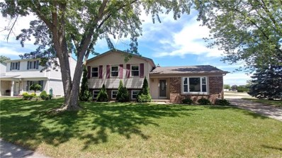 13371 Westminister Drive, Sterling Heights, MI 48313 - MLS#: 218002214