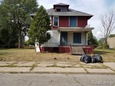 141 Owen Street, Detroit, MI 48202 - MLS#: 218002320