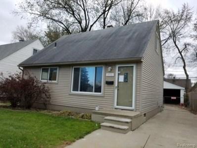 14906 Chesterfield Avenue, Warren, MI 48089 - MLS#: 218002840